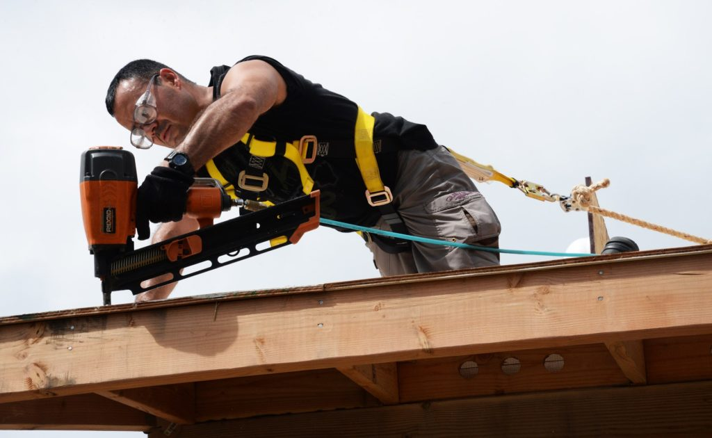 Five Prevailing Roofing Mistakes